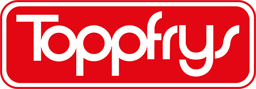 Toppfrys logo